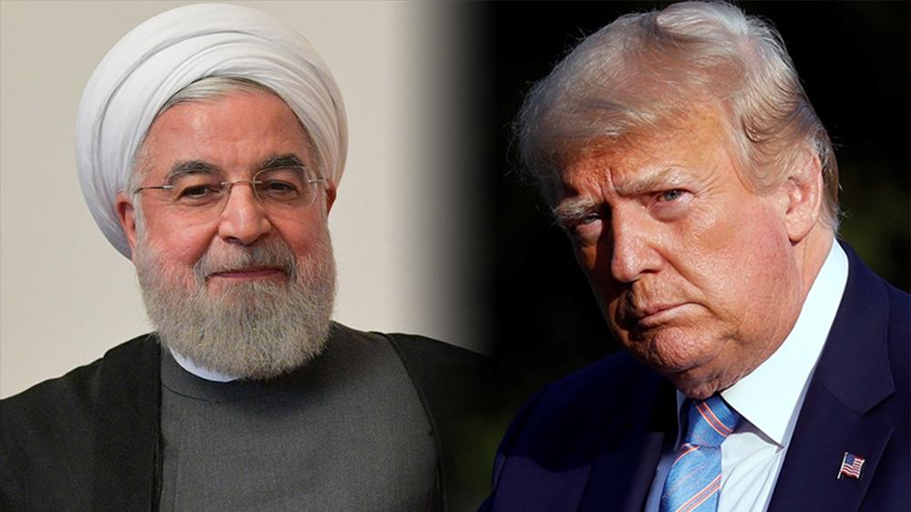 Iran issues arrest warrant for Trump, asks Interpol to help   Iran News