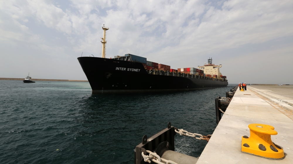 Iran's Chabahar port spared from US sanctions in rare cooperation | USA News