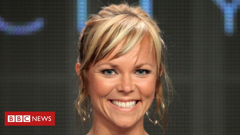 Jessi Combs: US racing driver given female speed record in 2019 fatal crash