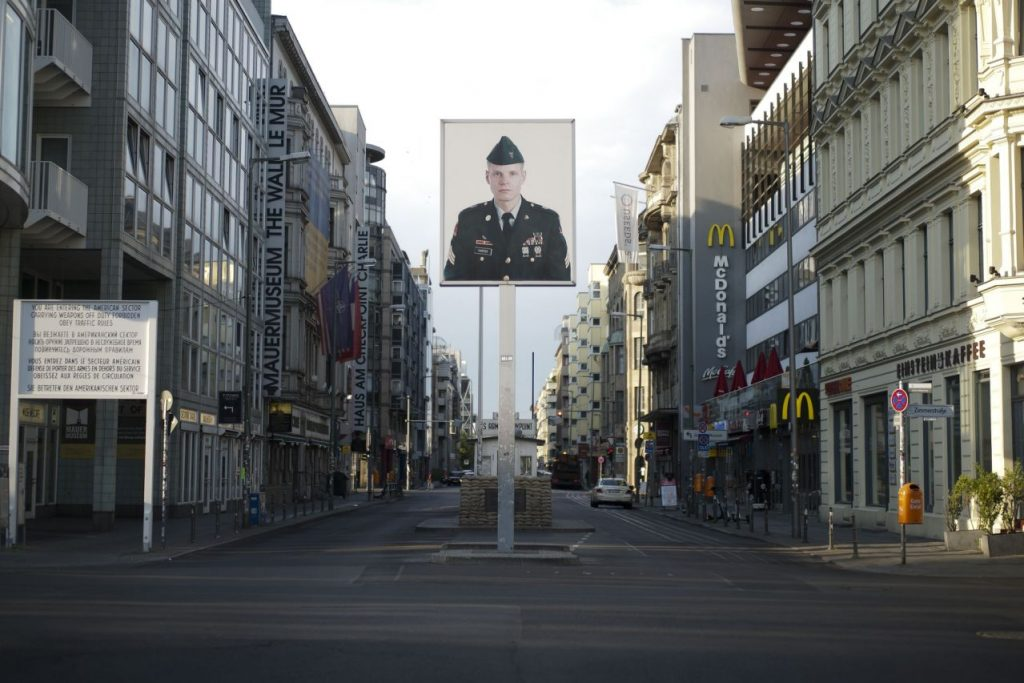 Logistical hurdles could slow troop withdrawal from Germany