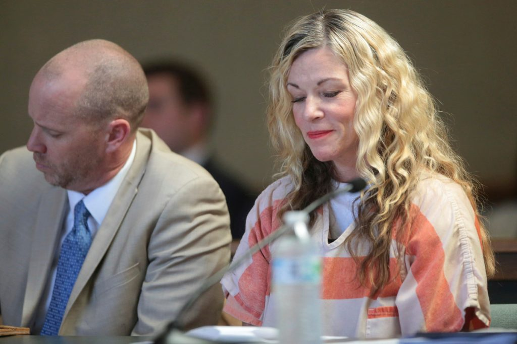 Lori Vallow case is 'proof' she killed ex-husband, his ex-wife says