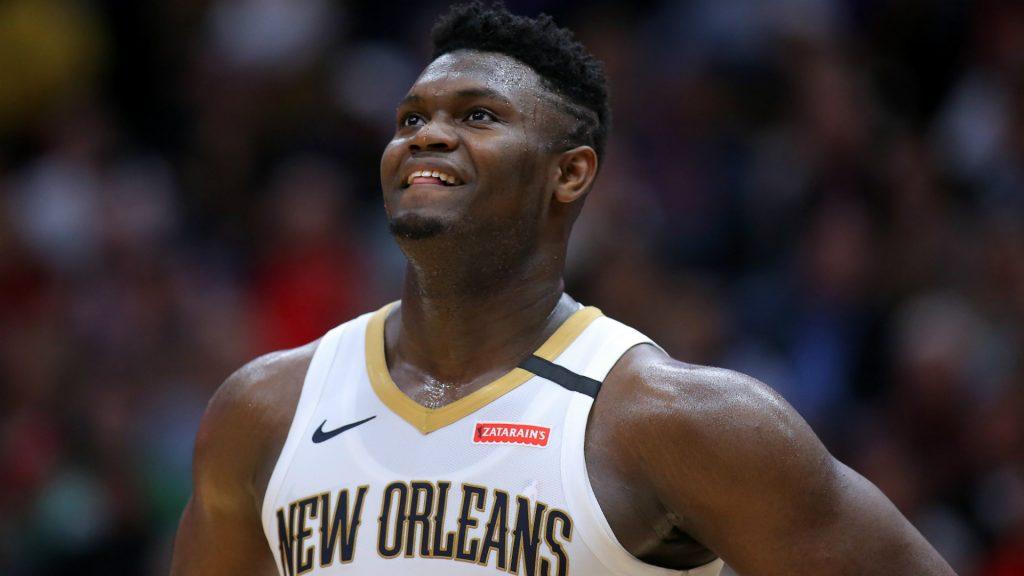 NBA releases schedule for season restart in Orlando