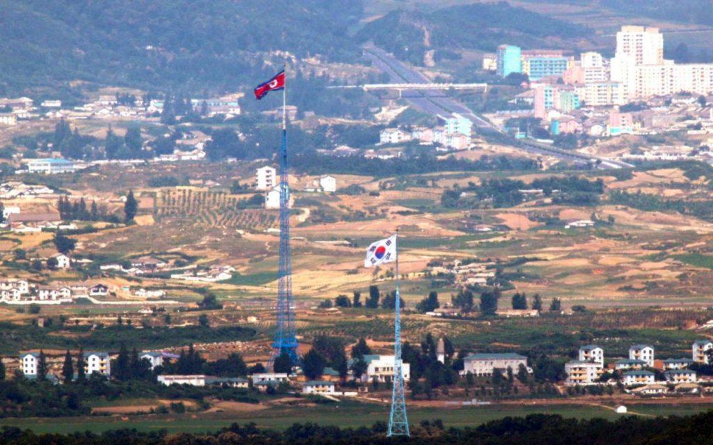 North Korea prepares to send anti-South leaflets across the border
