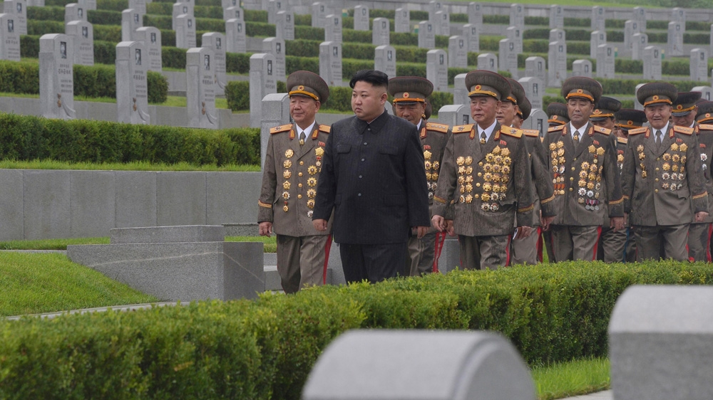 North Korea tests limits of diplomacy amid sanctions squeeze | News