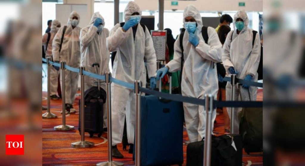 Singapore Coronavirus Cases: Singapore reports 257 new coronavirus cases among foreigners | World News