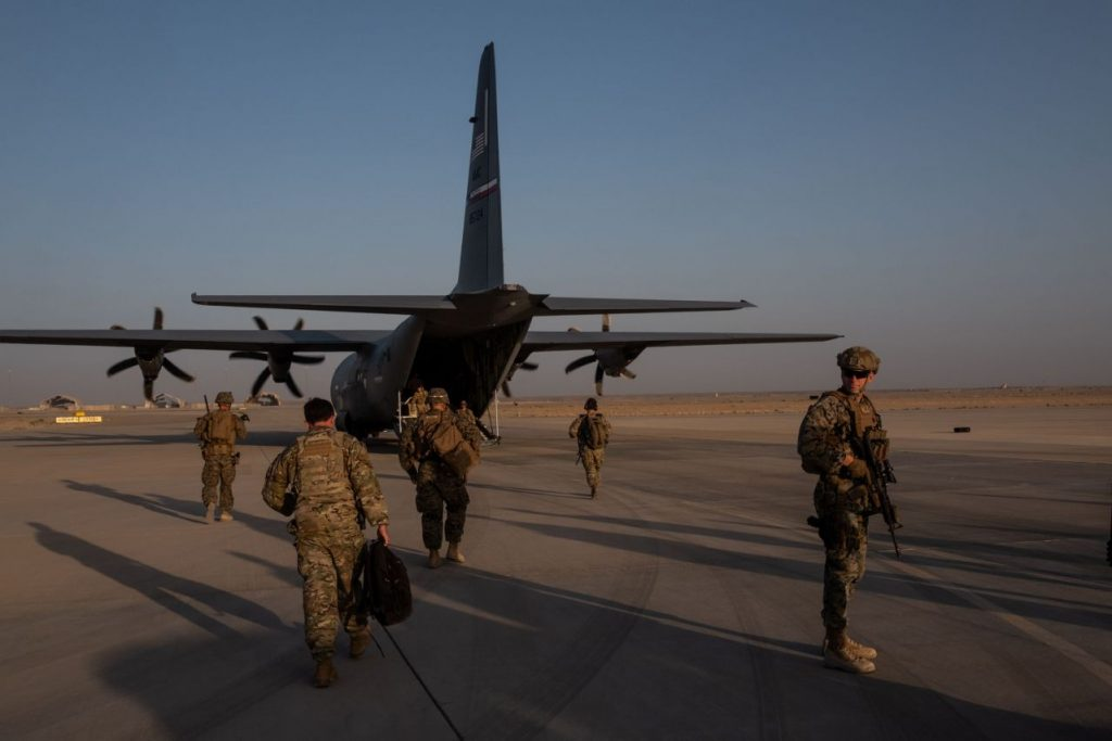 Spies and Commandos Warned Months Ago of Russian Bounties on U.S. Troops