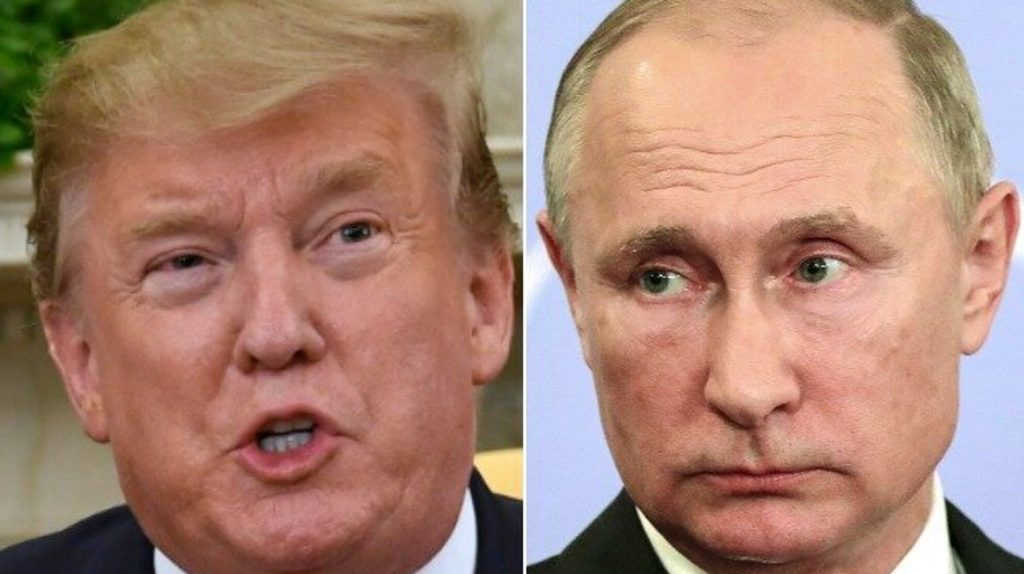 Veterans Group Rips 'Traitor' Trump OverRussian Bounties To Kill U.S. Soldiers