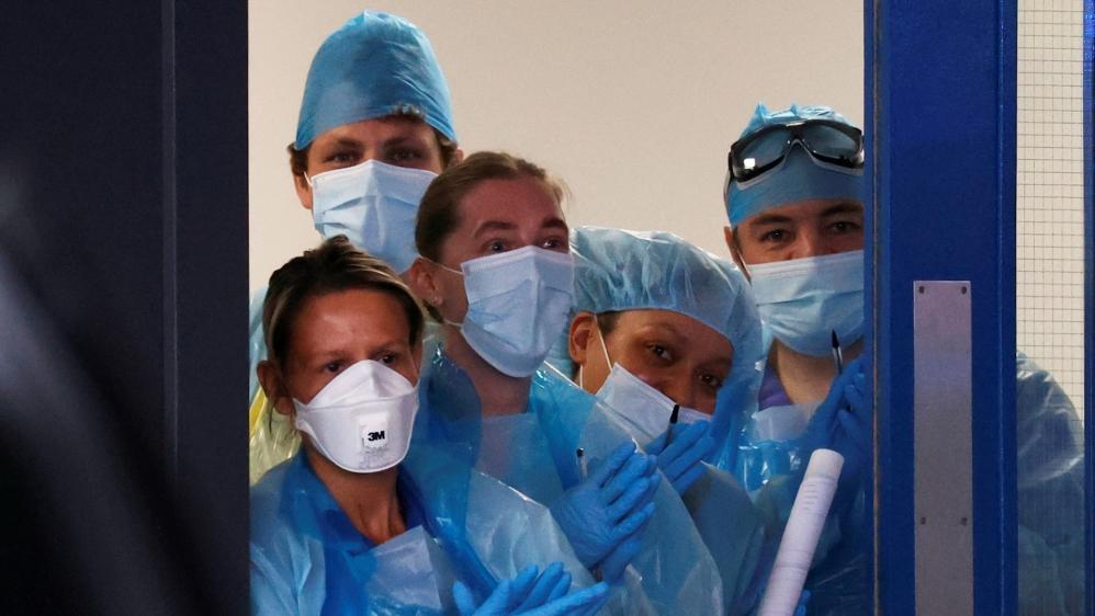 What happens if you catch the new coronavirus? | News