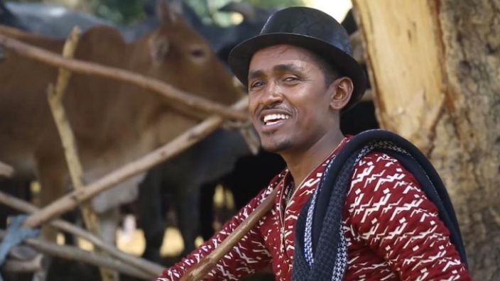 Amensisa's video for Hachalu's 2015 song Maalan Jira has won awards