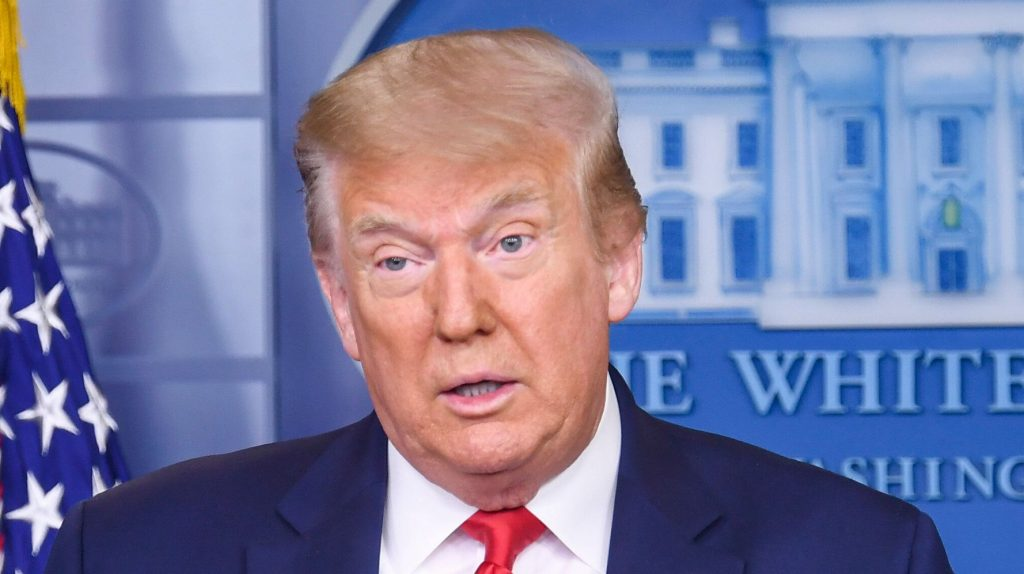 Trump Has No Election Strategy, Just 'White Grievance,' Says New York Times Reporter