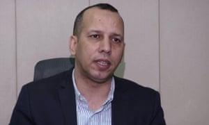 Hisham al Hashimi had advised the US military as well as Iraqi intelligence