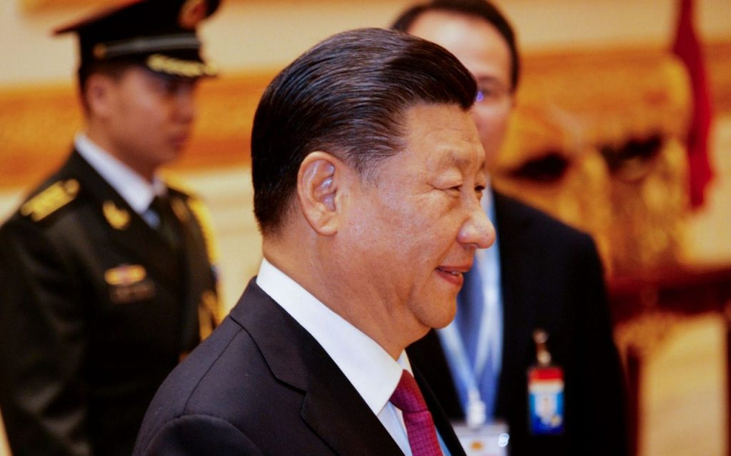 Detained Chinese professor who criticised Chinese President Xi Jinping is freed