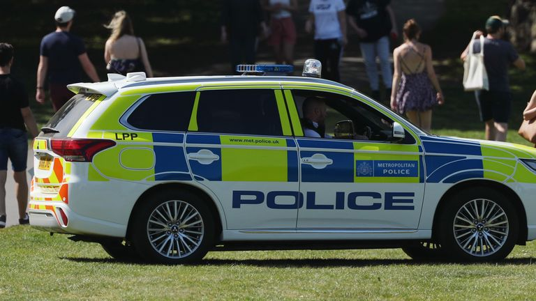 Police will hand out increased on-the-spot fines from Wednesday