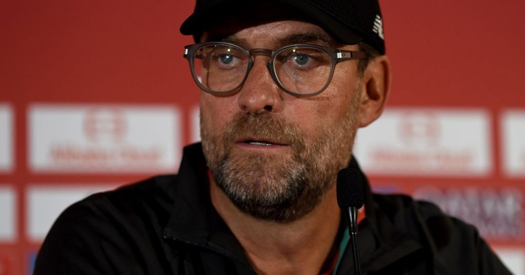 Jurgen Klopp press conference LIVE - Liverpool boss gives transfer and injury updates, trophy lift latest