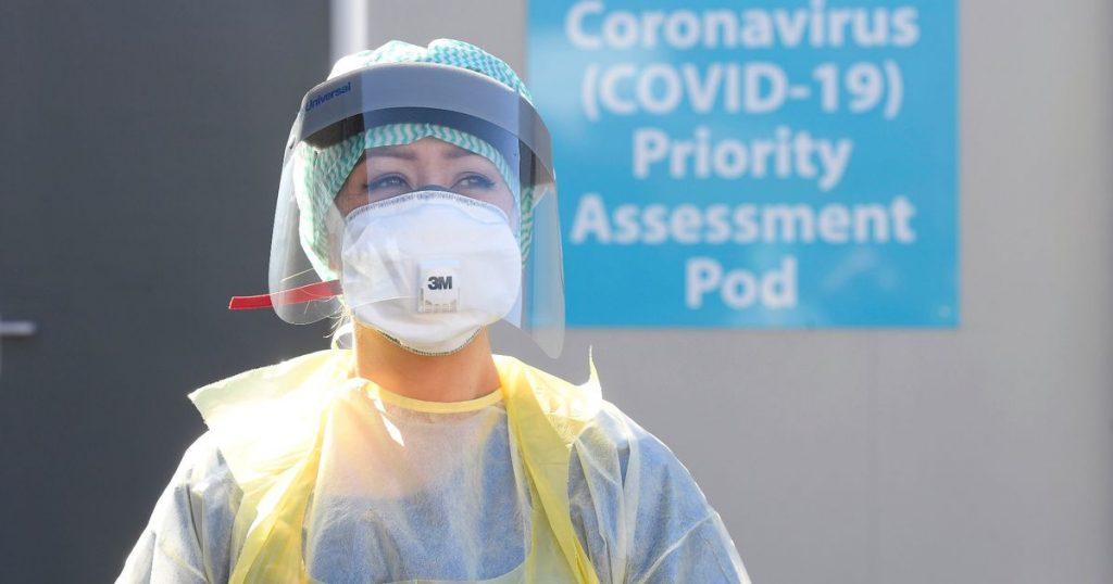 UK coronavirus hospital deaths up 11 in lowest Wednesday rise during lockdown