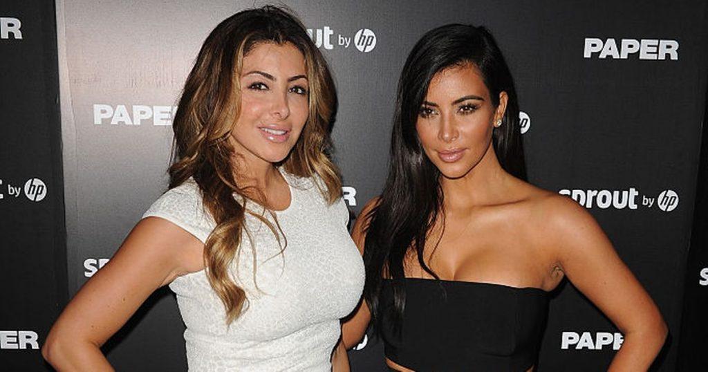 Kardashian family unfollow Larsa Pippen on Instagram after Kanye's Twitter rant