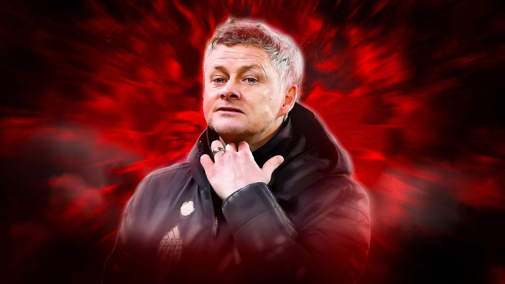 Ole Gunnar Solskjaer looks to the past as he helps young squad prepare for the future   Football News