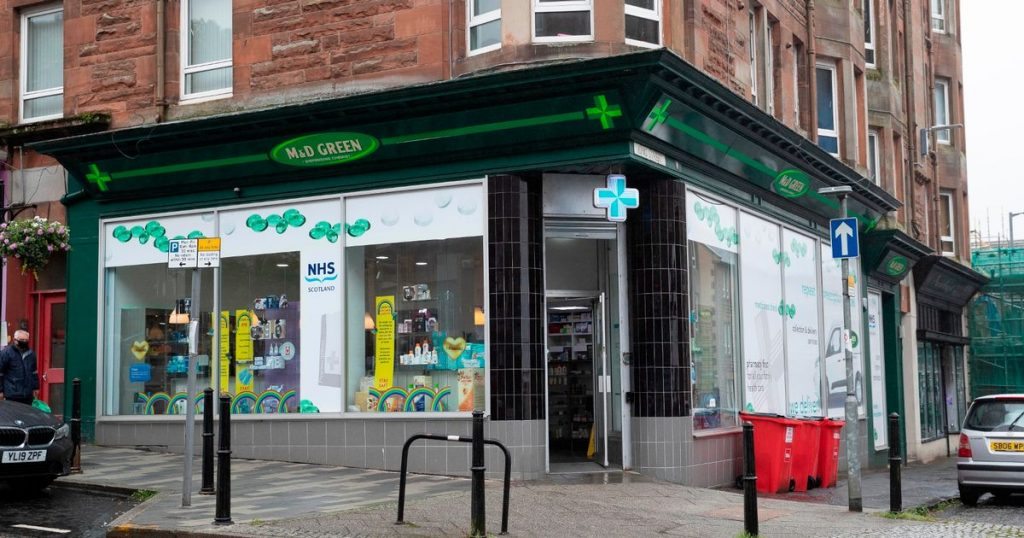 Three more Scots test positive for virus after cluster identified in Greater Glasgow