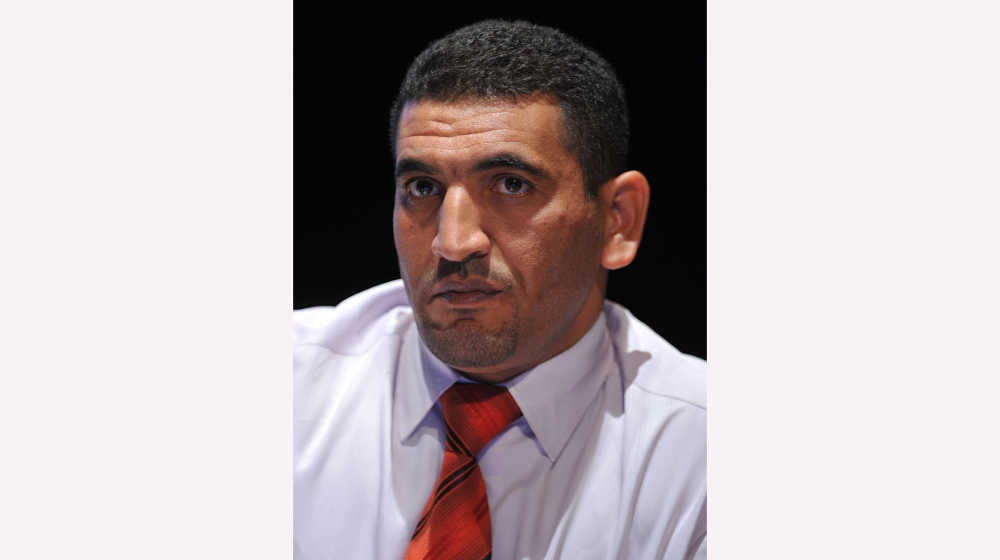 Algerian court releases jailed anti-gov't protest leader Tabbou   News