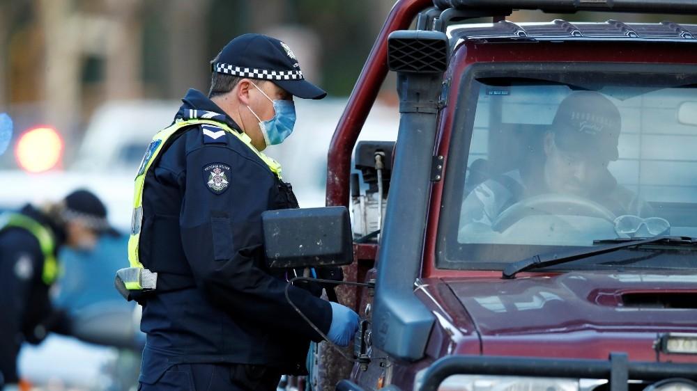 Australia: Melbourne heads back into coronavirus lockdown   Coronavirus pandemic News