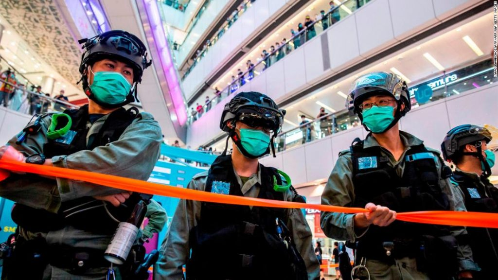 Chinese virologist flees following accusing Beijing of COVID-19 cover-up