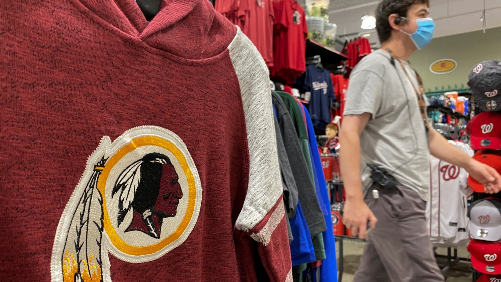 BLM: FedEx, investors ask Washington Redskins to change name   News