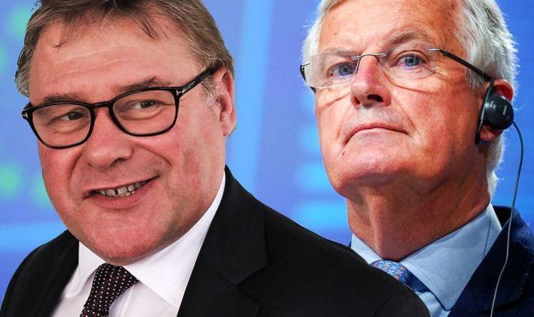 Brexit news: Leaver Francois makes UK-EU trade talks prediction   UK   News
