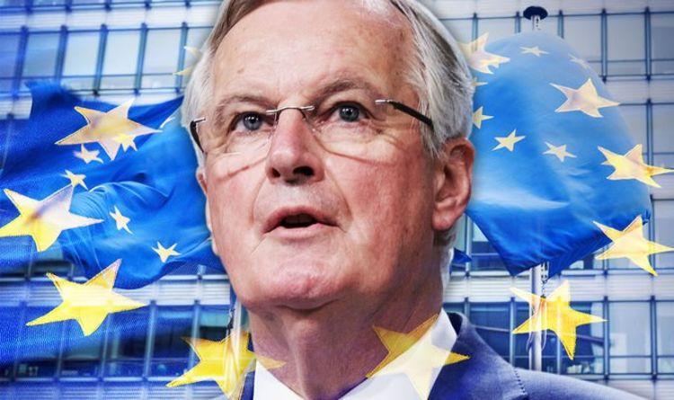 Brexit news: Michel Barnier warned public 'growing impatient' as no deal Brexit 'likely' | Politics | News