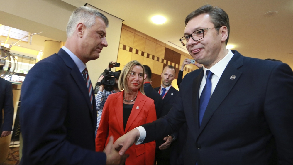 Can Europe and the US achieve a Serbia-Kosovo deal together?   Serbia