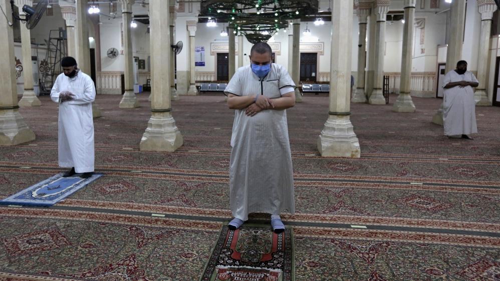 Middle East at 'critical threshold' of coronavirus crisis: WHO | News