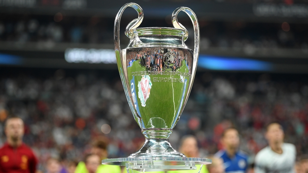 Champions League to resume behind closed doors in August | News