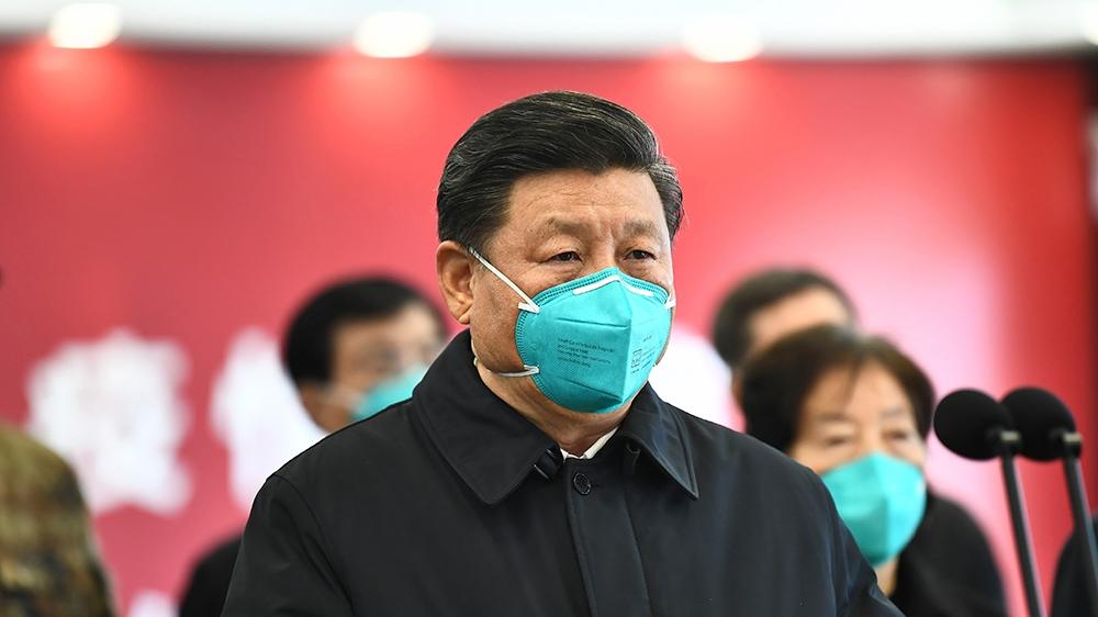 China arrests law professor who criticised Xi over coronavirus | Coronavirus pandemic News