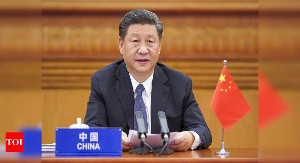 Chinese university sacks professor who criticised President Xi, friends say