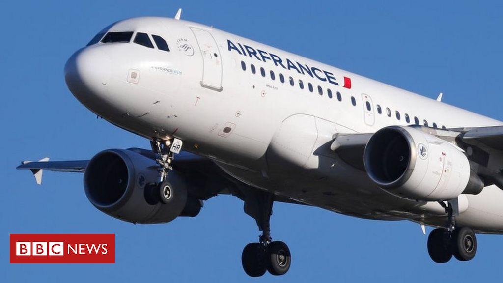 Coronavirus: Air France set to cut more than 7,500 jobs