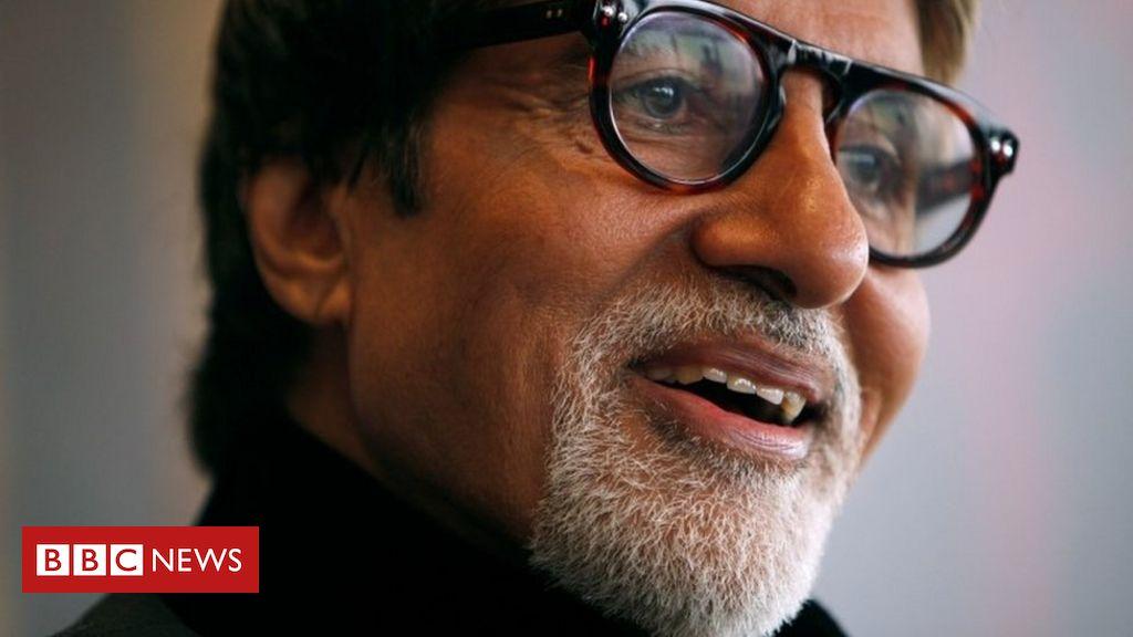 Coronavirus: Bollywood star Amitabh Bachchan tests positive