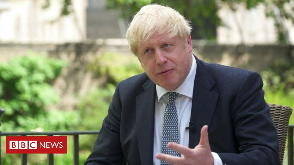 Coronavirus: We could have done things differently, says PM