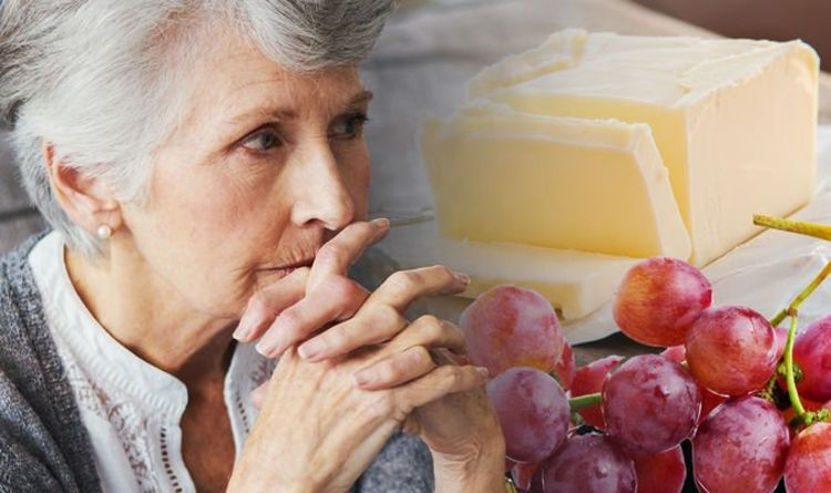 Dementia diet: Prevent Alzheimer's disease symptoms by avoiding certain foods and drinks