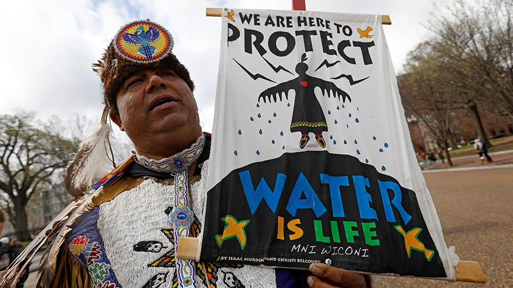 Do activists have the upper hand against US pipelines? | US & Canada