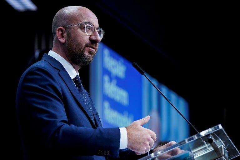 EU chief proposes five billion euro Brexit emergency fund