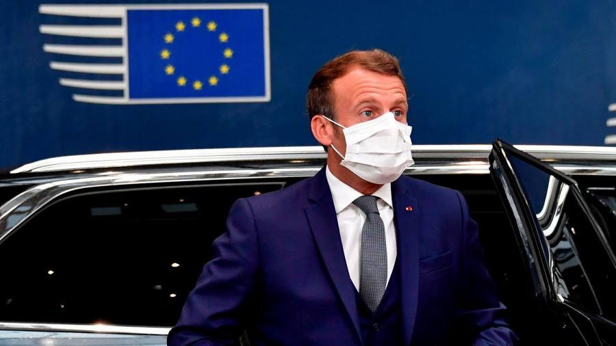 European stocks edge higher as EU summit kicks off