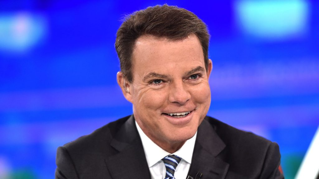 Former Fox News Host Shep Smith Joining CNBC Lineup