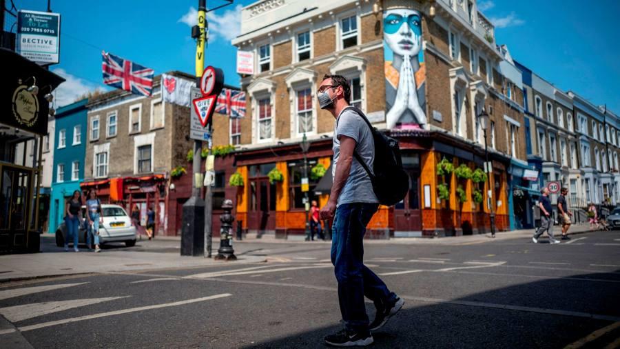 Furlough scheme wind down sparks UK job fears