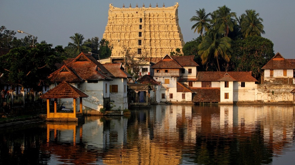 Indian royal family to keep control of temple with $20bn riches | News