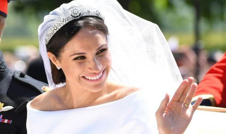 Meghan Markle news: New royal book provides new insight into Duchess' tiara row | Royal | News