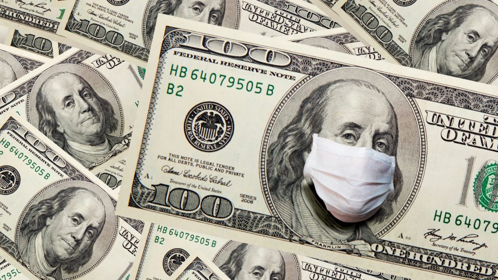 Millionaires Plead For Higher Taxes To Help Pay For Pandemic