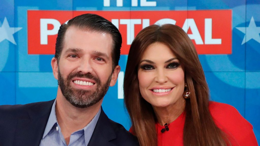 Montana Gubernatorial Candidate Isolates After Wife Is Exposed To Kimberly Guilfoyle