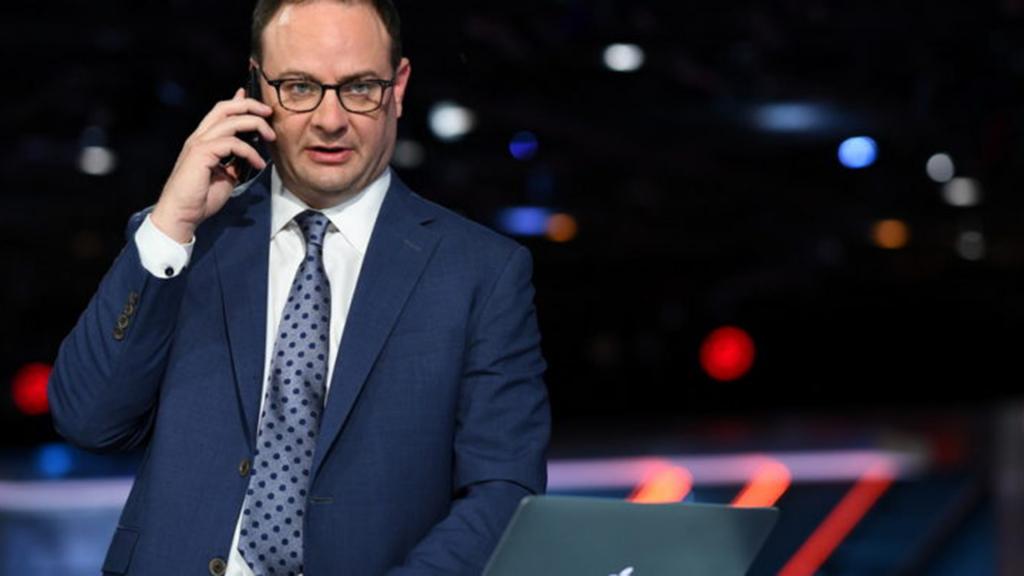 NBA players tweet 'Free Woj' after ESPN suspends Adrian Wojnarowski