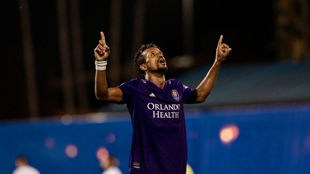 Nani provides superstar touch to kick-start MLS is Back tournament