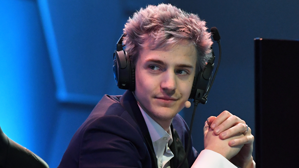 Ninja starts streaming on YouTube, but a return to Twitch may still be an option
