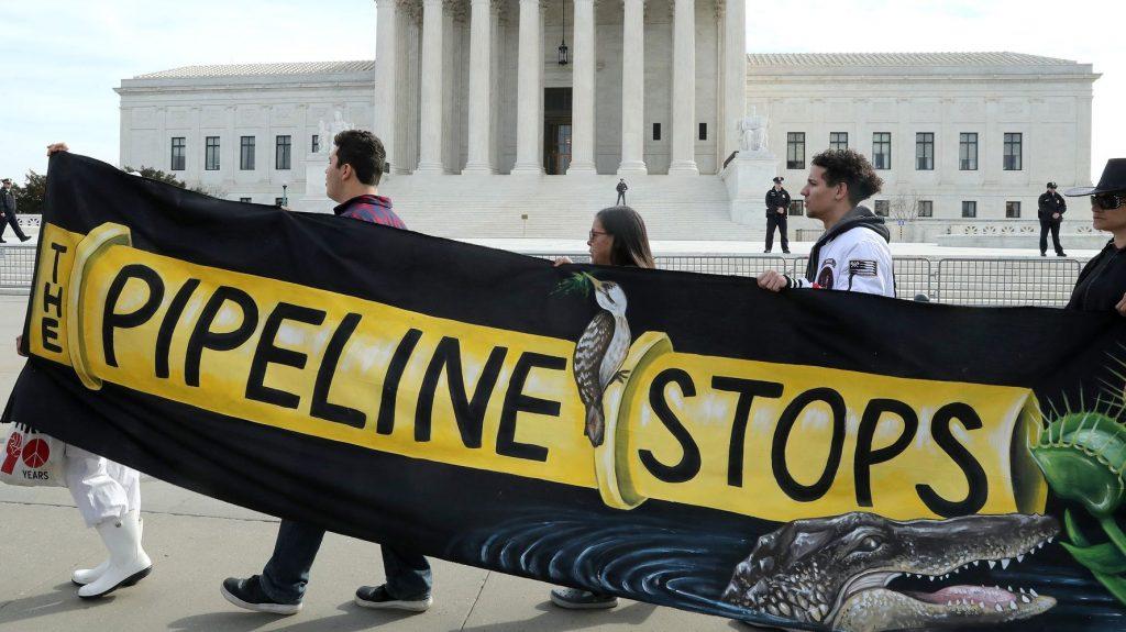 Energy Companies Cancel $8 Billion Appalachian Trail Pipeline Project